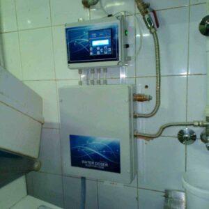 automatski dozator za doziranje željene količine vode P301